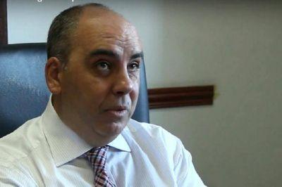 El juez Marcelo Martínez de Giorgi quedó a cargo del juzgado de Claudio Bonadio