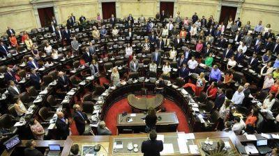 Tras su aprobación en el Congreso, el Gobierno promulgó la ley de Consenso Fiscal