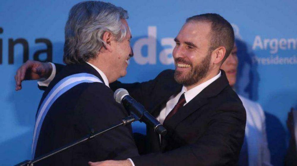 El FMI llega a Argentina para negociar la deuda con Fernández y Guzmán