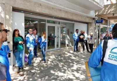 Torres y Liva: Se agrava el conflicto por la inoperancia del Ministerio de Trabajo