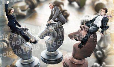El juego de la oposición en el Concejo