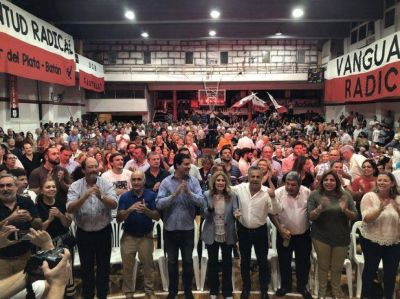 De Quilmes al Gabinete: dos boina blanca se suman al gobierno municipal