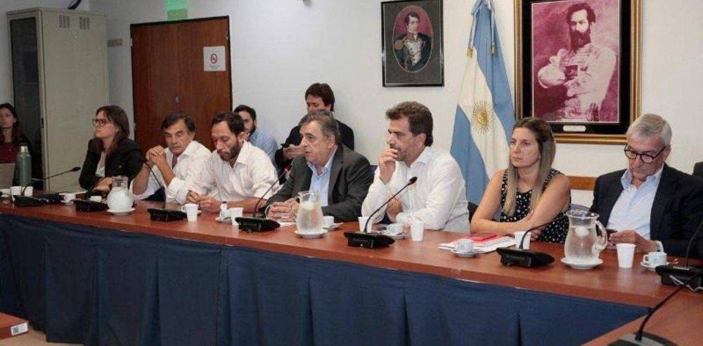 Tras los tironeos, Juntos por el Cambio asistirá a la sesión informativa de Martín Guzmán pero no hará uso de la palabra