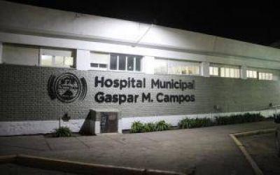 Médico amenazó al Intendente de Lobería: Le recordó que su antecesor fue asesinado