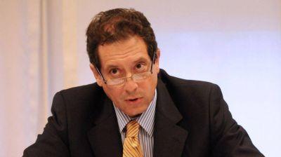 El presidente del Banco Central estima 3% de inflación y descartó ayuda del Estado a los hipotecados UVA