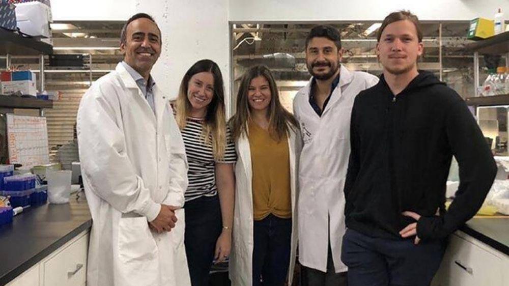 Científicos argentinos crearon el prototipo de un kit para diagnosticar coronavirus