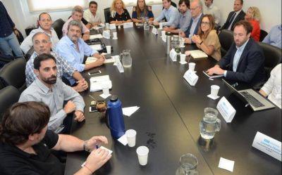 Recuperar el poder adquisitivo y cláusula gatillo, los reclamos de los gremios en la primera reunión paritaria de salud