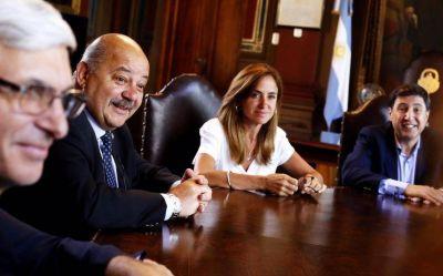 Los municipios de la región capital crearán un Consejo Regional para sumarse al programa Argentina Contra el Hambre