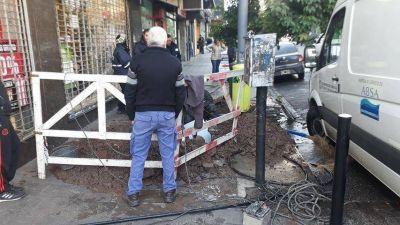 Avanza un pedido de emergencia por la falta de agua en La Plata