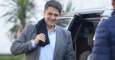 Jorge Macri y su deseo de ser gobernador: «Tiene que ser alguien que conozca la Provincia desde abajo»