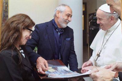 PH Calzados: de Puerta de Hierro a las manos del Papa