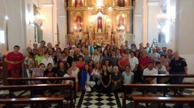 Concluyó en Río Cuarto la Diplomatura en Actualización Bíblica