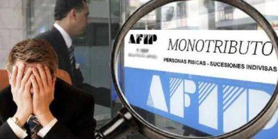 """Monotributistas avanzan en su plan de lucha contra el aumento de la cuota y el """"fraude laboral"""""""