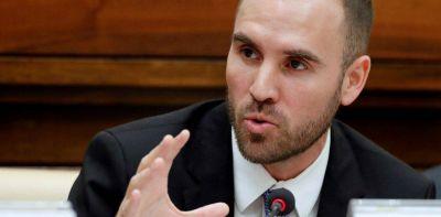 Martín Guzmán busca mostrar en el Congreso el apoyo de empresarios, gremios y la oposición a la renegociación de la deuda