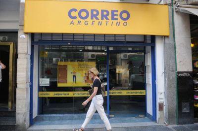 Luz verde a la intervención del Correo Argentino