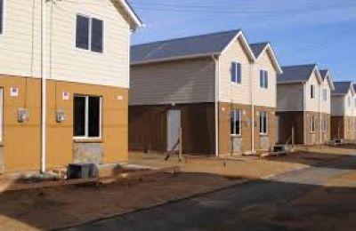 Lanzarán créditos para la construcción de viviendas de hasta $1,7 millones, con cuotas de $5800