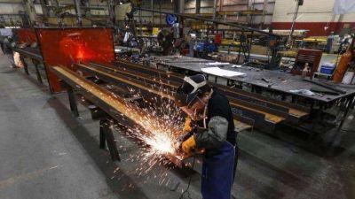 Las PyMEs no repuntan y buena parte de ellas están al 50% de su capacidad industrial instalada