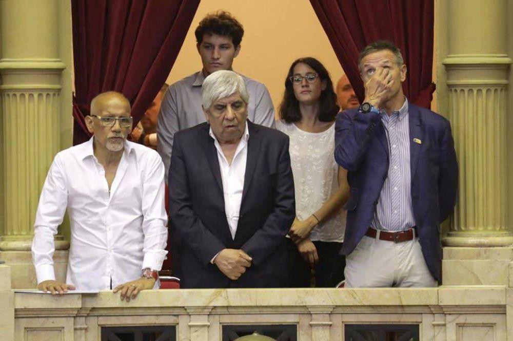 El Presidente repasó la situación económica con Moyano y le pidió moderación en las paritarias