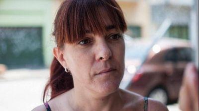 """Laura Lavandeira: """"Lanús fue uno de los municipios más perjudicados con la coparticipación"""""""