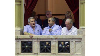 Alberto Fernández almorzará con Héctor Daer con agenda política, sindical y social