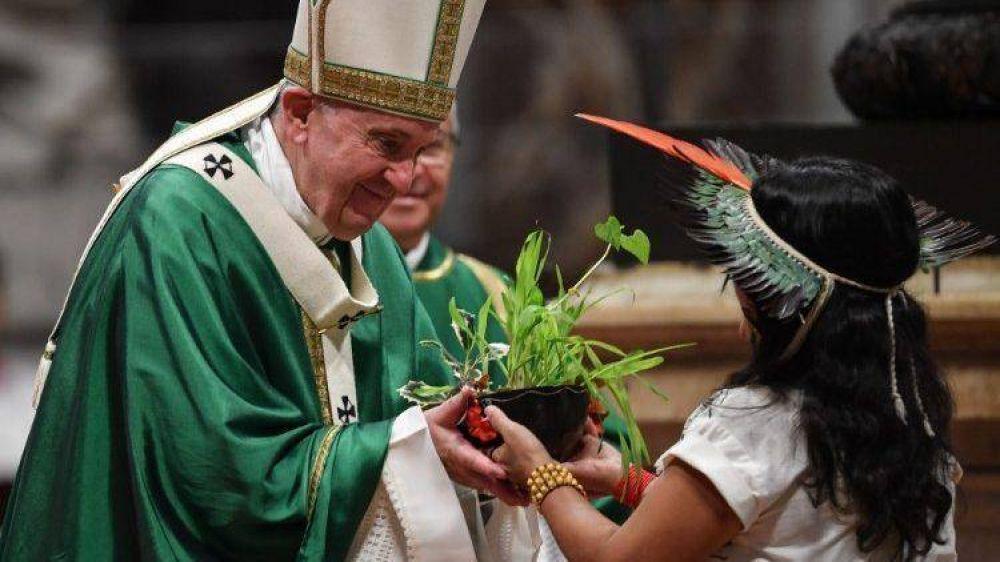 Celam: La Exhortación muestra que la Iglesia está unida con la Amazonía