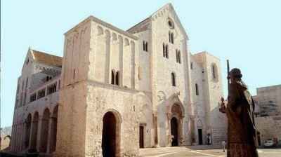 En Bari, encuentro de Obispos del Mediterráneo en favor de la paz