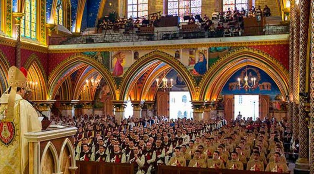 Heraldos del Evangelio aclaran posición frente al Vaticano