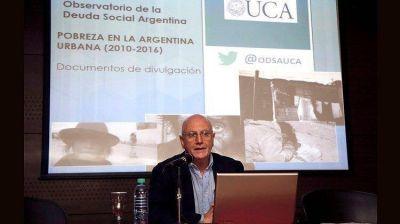 El Observatorio de la UCA: Una década midiendo las deudas sociales en la Argentina