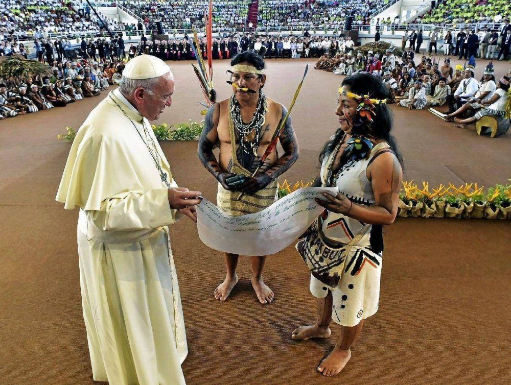 "Fernández: ""No reducir el texto a pequeñeces eclesiásticas"""