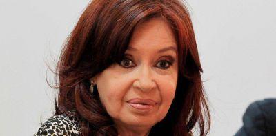 """La dura respuesta de Cristina Kirchner al FMI: """"Los argentinos y las argentinas sabemos leer"""""""