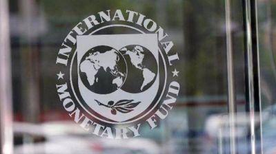 El FMI afirmó que no aceptará una quita de la deuda argentina
