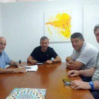Reunión de Defensores del Pueblo municipales y provincial por trabajos en conjunto