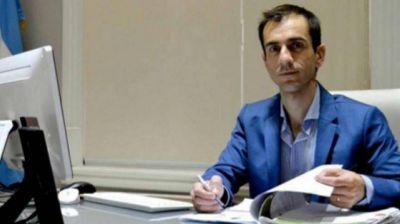 """Pablo Petrecca: """"Hay que repensar en ciertos puntos la coparticipación provincial"""""""