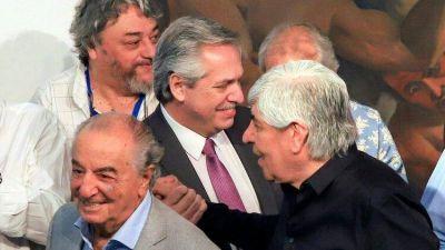La jugada de Alberto Fernández para calmar al sindicalismo y lograr que las paritarias no se desboquen