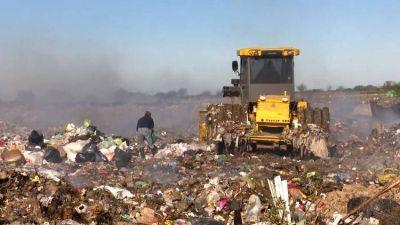 El Gobierno derogó un decreto de Cambiemos que permitía importar basura de otros países