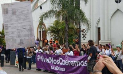 "La Matanza adhirió oficialmente a la ""Ley Micaela"""