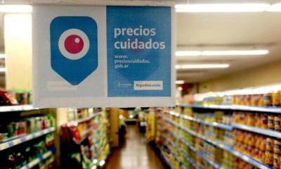 Precios Cuidados: Aseguran que en Pilar hay un nivel de cumplimiento del 75%