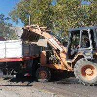 Monitorearán los recorridos de residuos con GPS