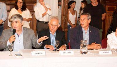 Nación determinó las prioridades ambientales para la gestión 2020