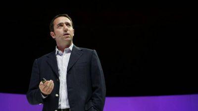 Galperín renuncia a la presidencia de Mercado Libre tras la denuncia por la venta de Lecaps