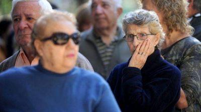 Así quedan las jubilaciones luego del aumento anunciado por el Gobierno