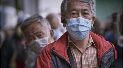 Coronavirus: una misión de la OMS viaja a China para investigar cómo se propaga la epidemia