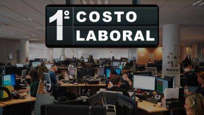 Tras la doble indemnización y aumento por decreto, el costo laboral ya lidera ranking de preocupación empresarial