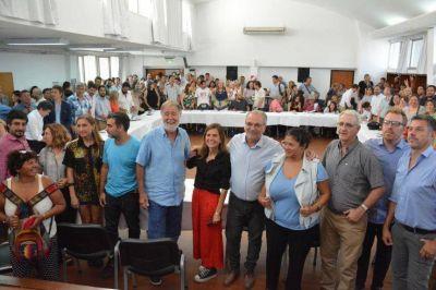 El gobierno de Kicillof puso en marcha el Consejo Provincial de Vivienda y Hábitat