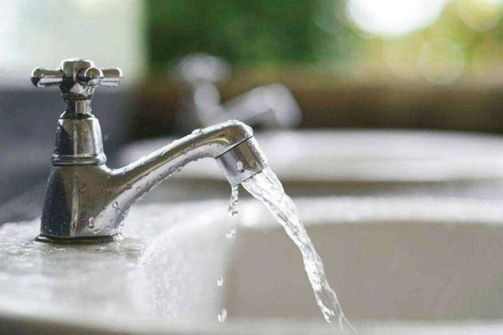 El Concejo Deliberante también aprobó el aumento del agua