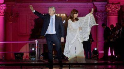 Alberto Fernández despliega una agenda de política exterior que Cristina Kirchner se resiste a convalidar