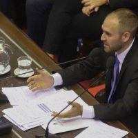 Deuda, inflación y paritarias: el gobierno de Alberto en el centro de un cuadrilátero a oscuras