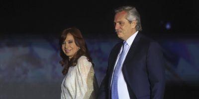 Alberto y Cristina: doble comando y juegos de poder