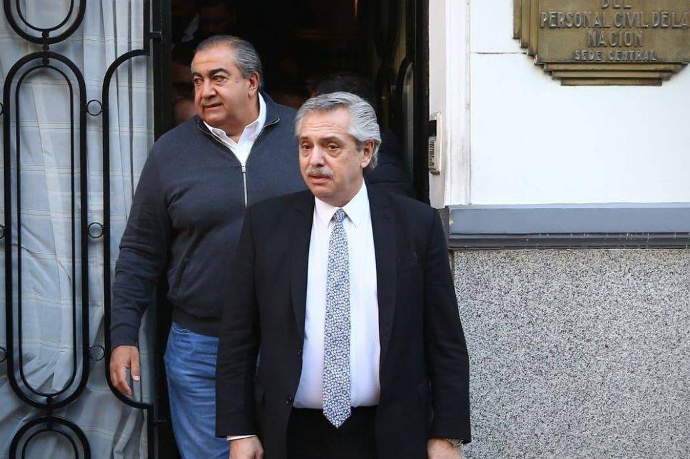 Se complica el acuerdo de precios y salarios que impulsó Alberto Fernández