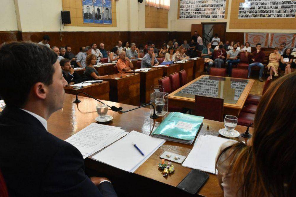 Virtudes propias y ajenas en el triunfo legislativo de Montenegro